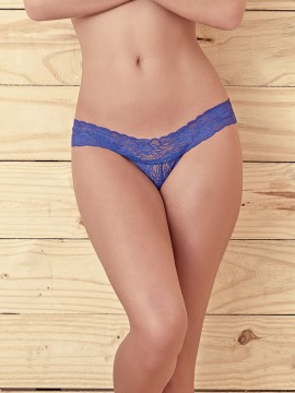 String en dentelle - Basic - 4820