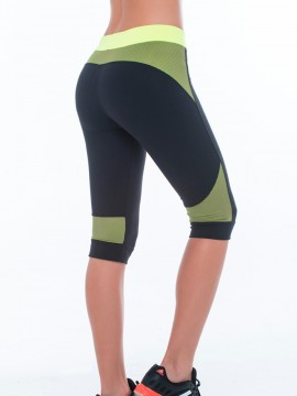 Legging court de sport - 63079