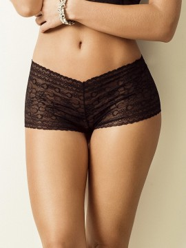 Shorty en dentelle - 5534