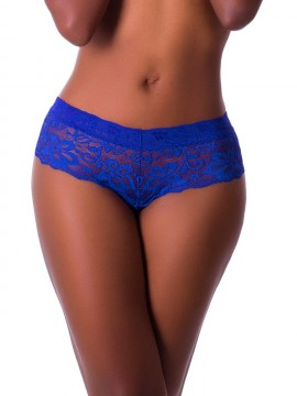 Shorty string en dentelle - Blitzen