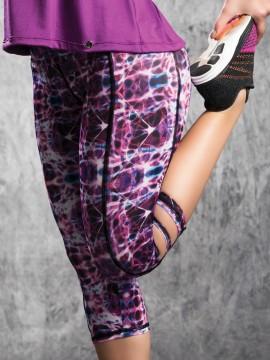 Legging sport 3/4- 245