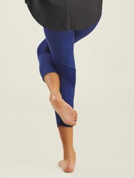 Legging de sport capri - 64029