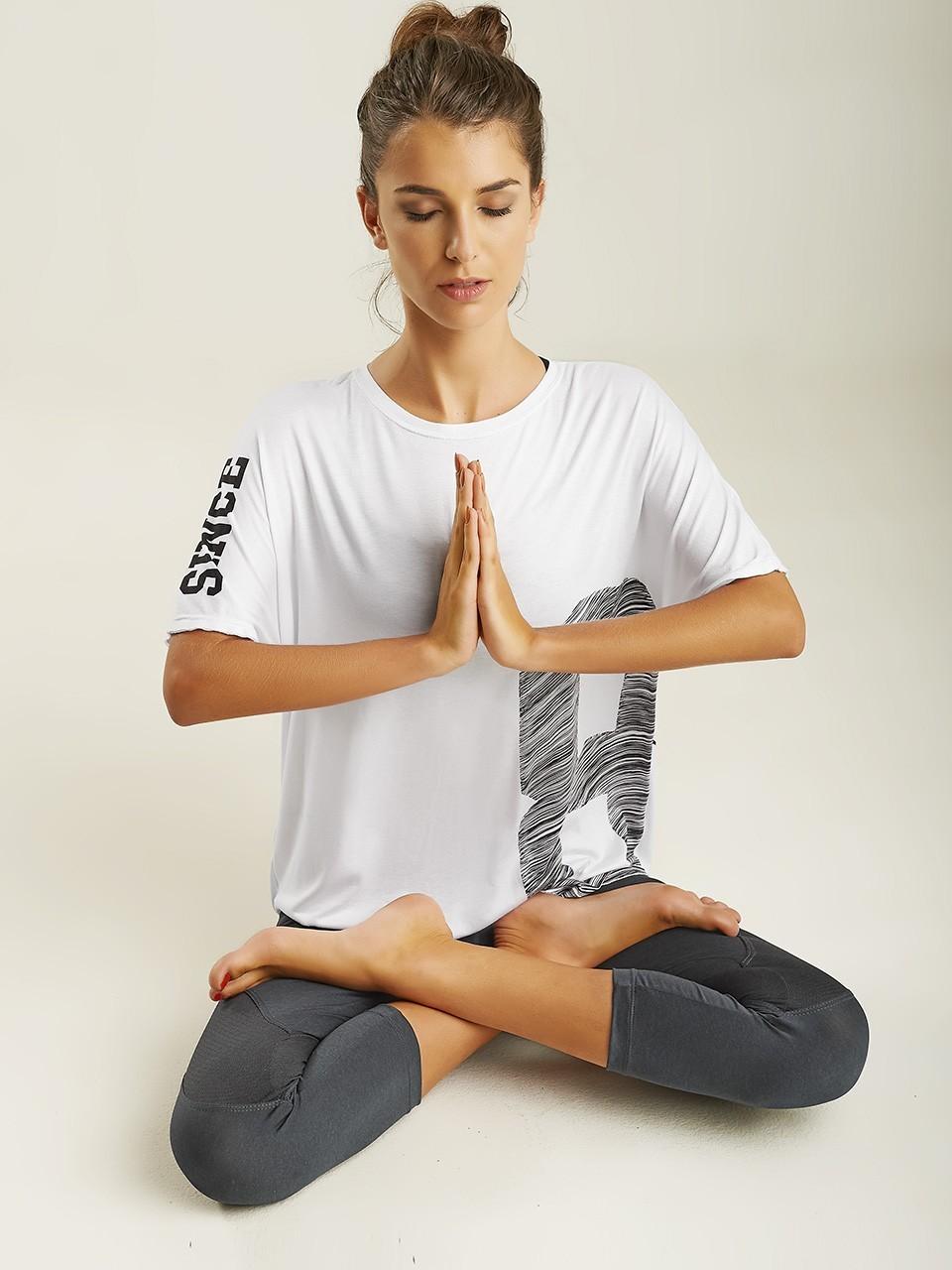 Tee-shirt tunique sport - 64093