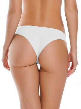 Tanga sans couture - Basic - 4348