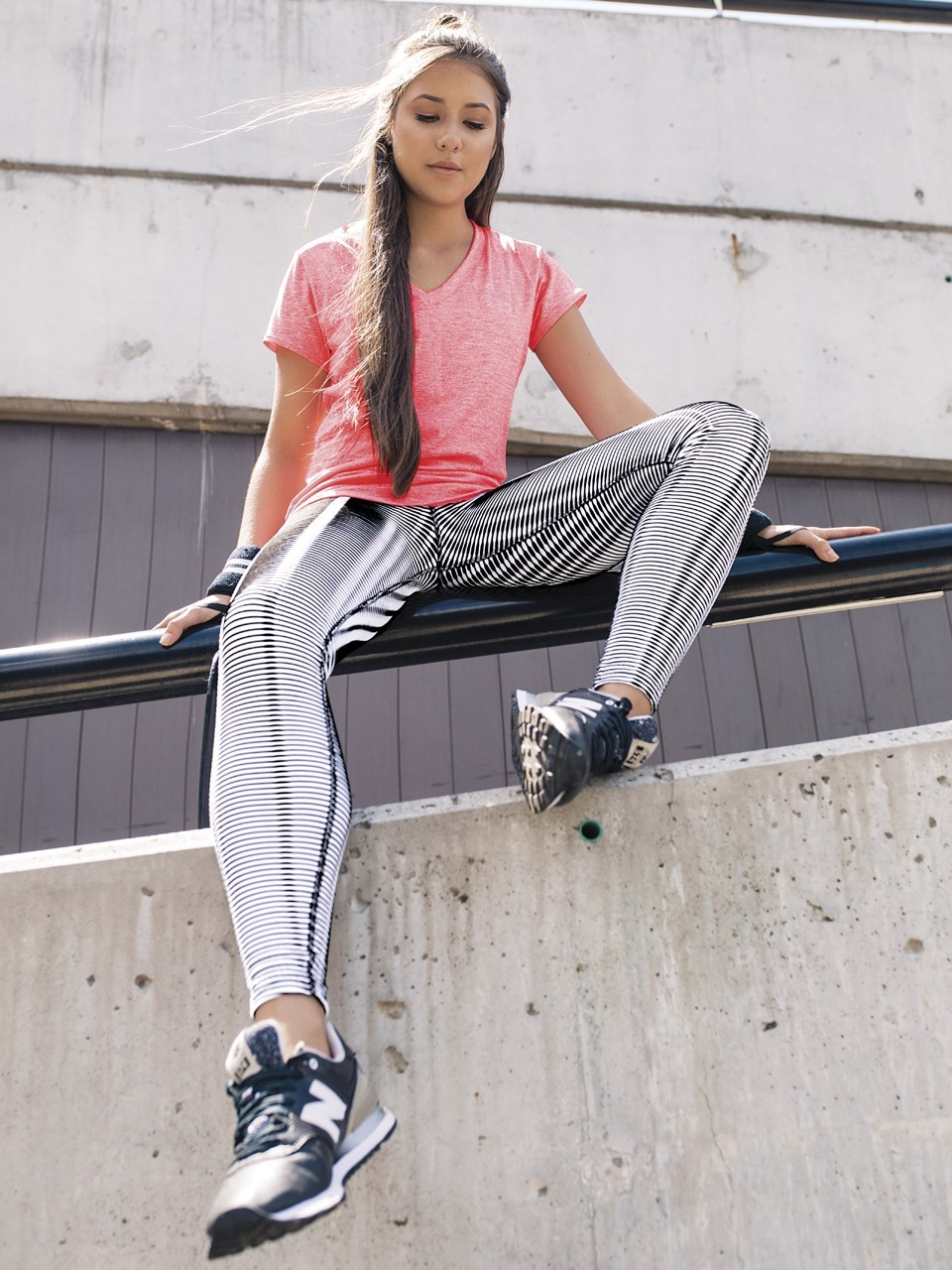 Tee-shirt léger de sport - 22093