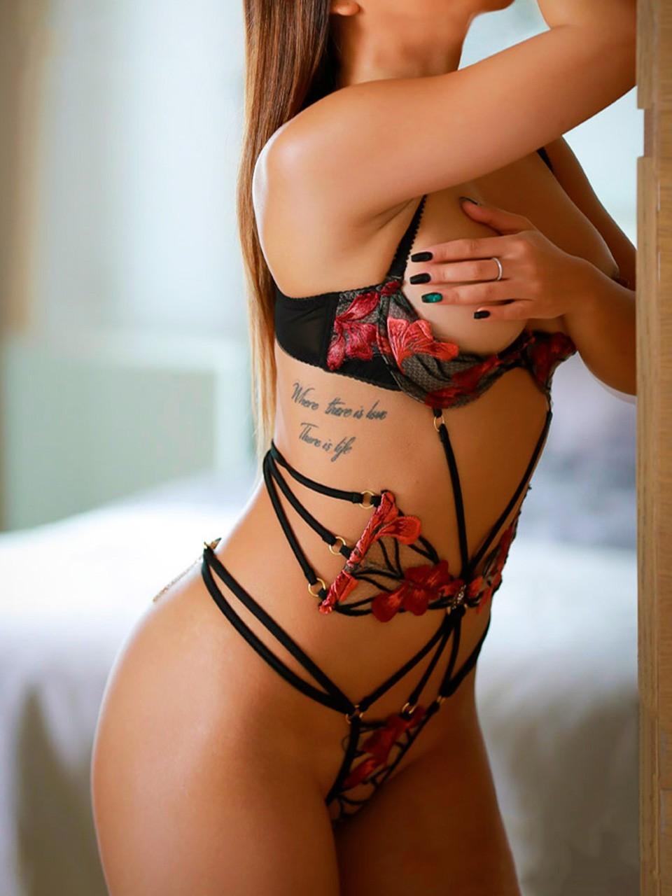 Body sensuel - Gaia