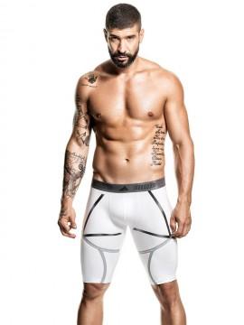 Boxer long de sport homme - 30486