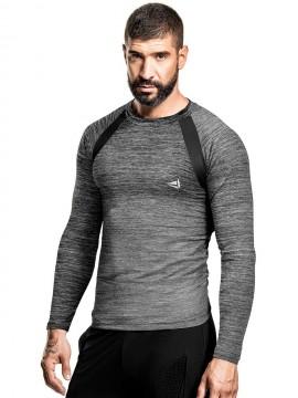 Tee-shirt manche longue de sport - 80296