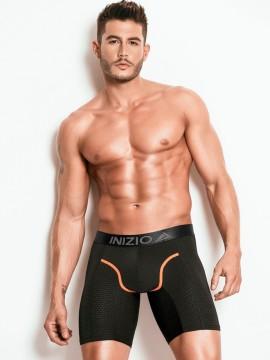 Boxer long en maille - 27546
