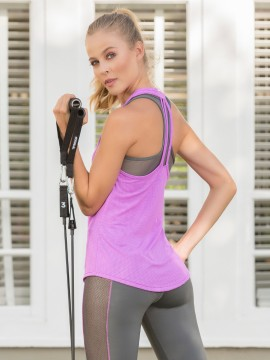 Vêtements de sport modernes et performants. - Juniane Lingerie 7dccf684607