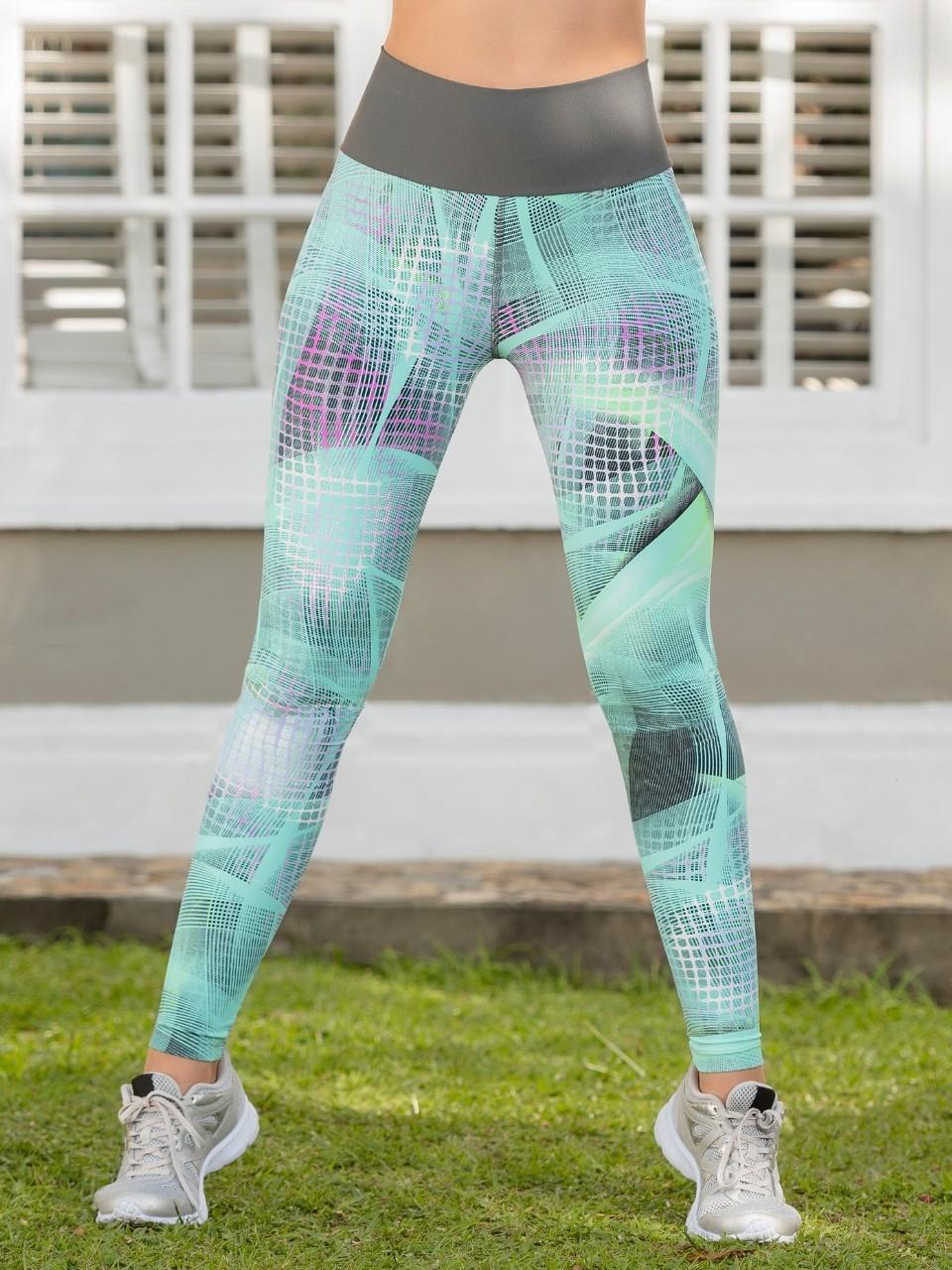 Leggings de sport - 319