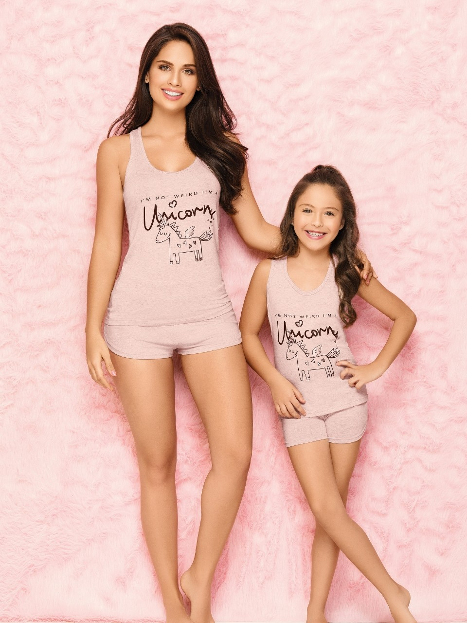 Pyjama enfant 2 pièces - 10434