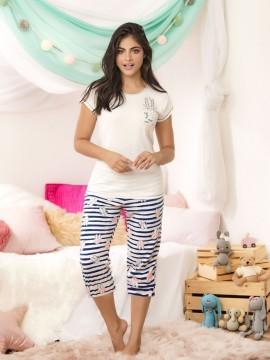 Pyjama détente 2 pièces - 10731