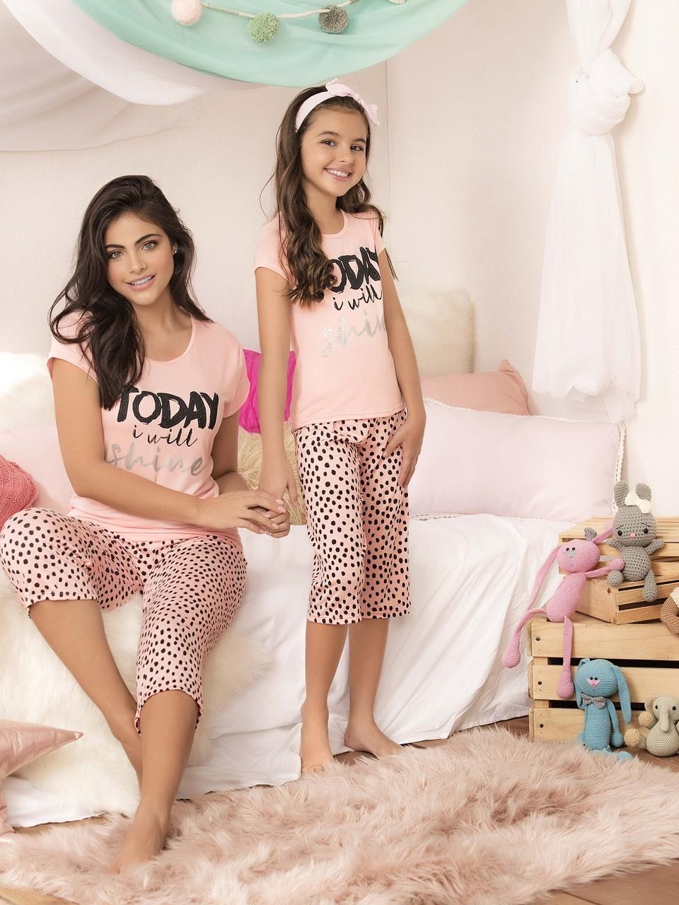 Pyjama enfant 2 pièces - 10742