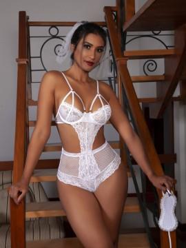 Déguisement Fiancée sexy - 2178
