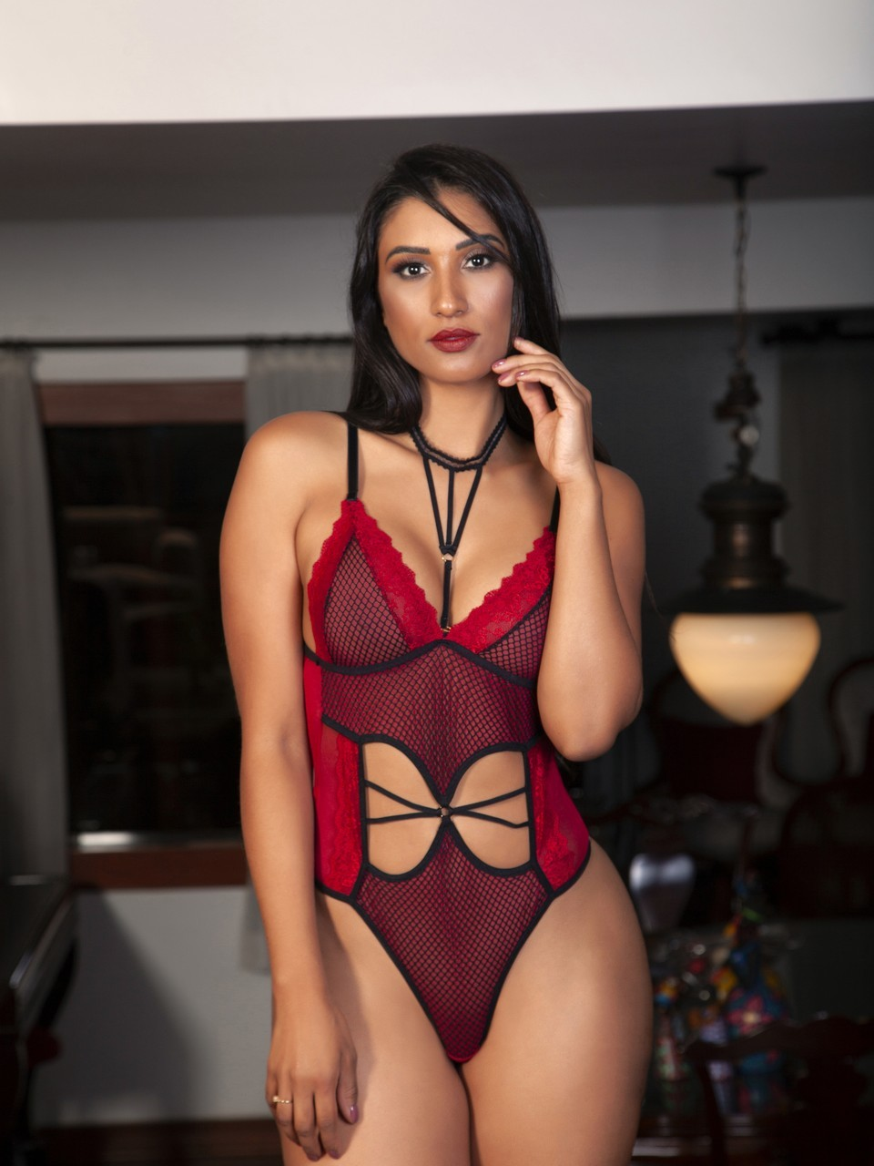 Body string sexy - 2137