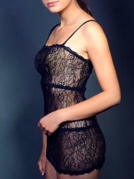 Robe sexy - Liane