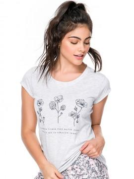 Tee-shirt détente léger - 11303