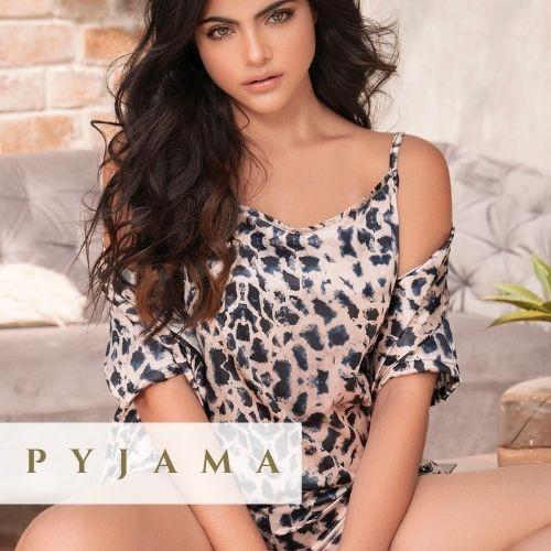 Une collection de pyjama pour tous les styles